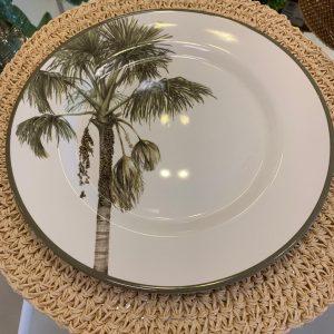 Aparelho de jantar 20 pçs Malibu