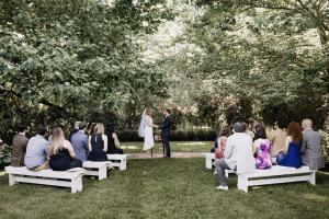 A tendência do Micro Wedding